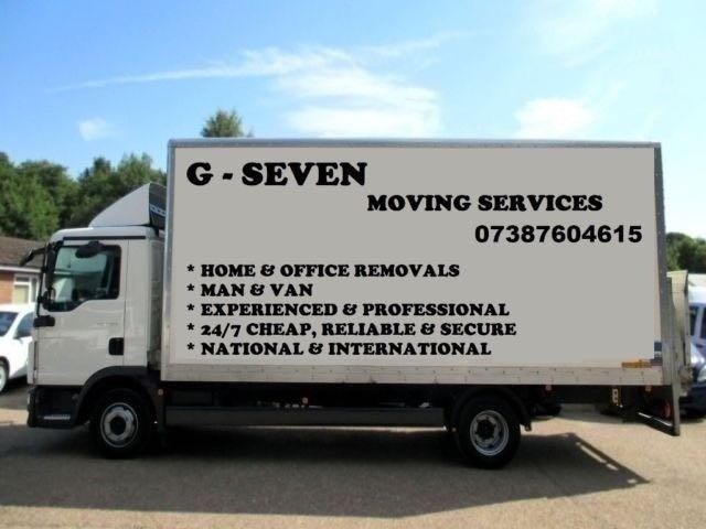 ac80284c83 Man and Van – G7Removals